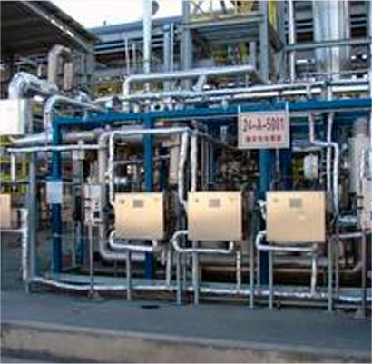 Produtos Emco Ike Petroleum
